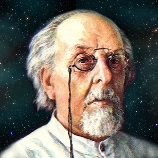 The Cosmic Philosophy by K.Tsiolkovsky